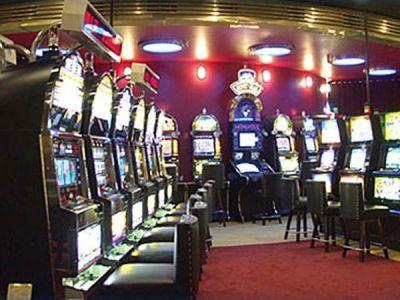 Игровые автоматы самара 2011 софт для голден итерстар s770